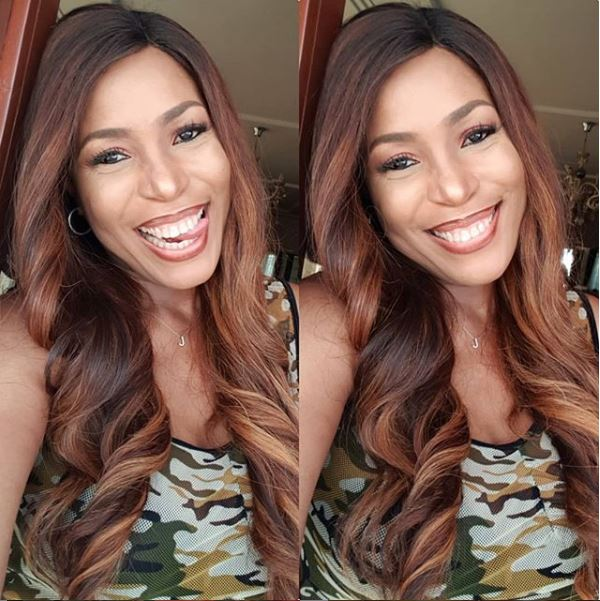 How Linda Ikeji Decided To End Poverty In Her Home After Her Parents Were Assaulted Over N70