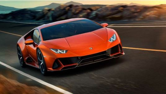 The New 2020 Lamborghini Huracan EVO  Will Blow Your Mind (Photos)