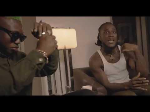 "VIDEO: Burna Boy – ""Killin Dem"" ft. Zlatan"