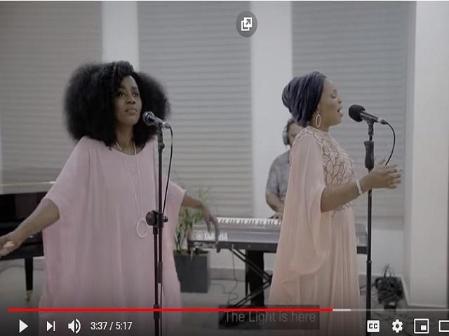 VIDEO: TY Bello Feat. Tope Alabi – Imole De