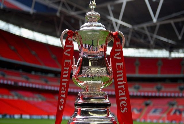 Chelsea Vs Manchester United In FA Cup Fifth Round Draw (See Full Draw)