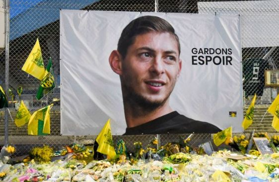 Emiliano Sala: Nantes Demand 15m Pounds Payment From Cardiff City For Striker Transfer