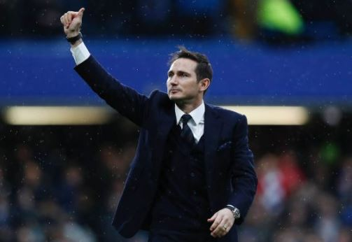 Frank Lampard To Become Next Chelsea Boss