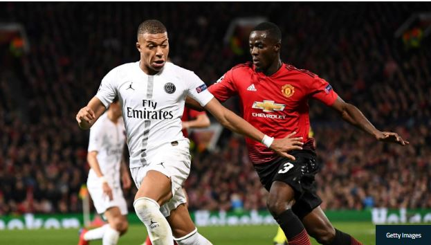 Why Manchester United Lost To PSG