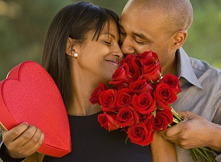 Check Out Six Valentine's Day Date Night Ideas
