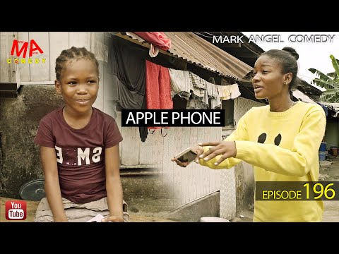 DOWNLOAD: APPLE PHONE (Mark Angel Comedy)