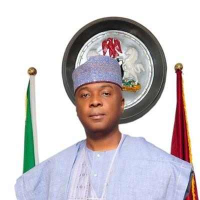 Saturday Is A Date With Destiny, Saraki Tells Youths