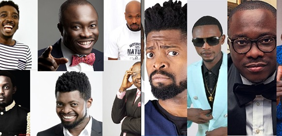 Popular Nigerian Comedian In Trouble For Allegedly Impregnating Side Chic