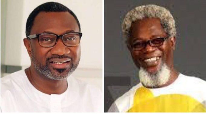 Femi Otedola Donates N30m To Save Life Of Veteran Actor, Victor Olaotan