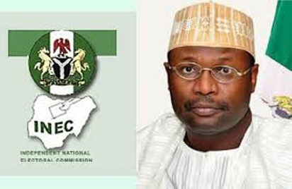 Breaking: INEC finally postpones Nigeria's general election to February 23rd
