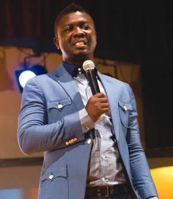 How I Received About 50 Messages From Different Ladies After My Divorce Prank – Seyi Law Reveals
