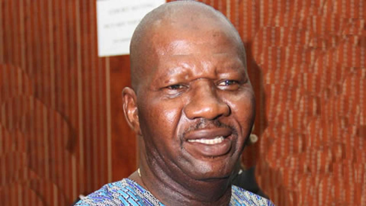 Baba Suwe Is Sick And Dying As His Colleagues Abandon Him