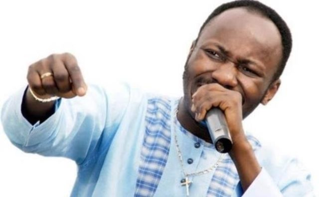 2019 Election: How Apostle Johnson Suleman Prophesied Postponement Of 2019 Elections (Video)