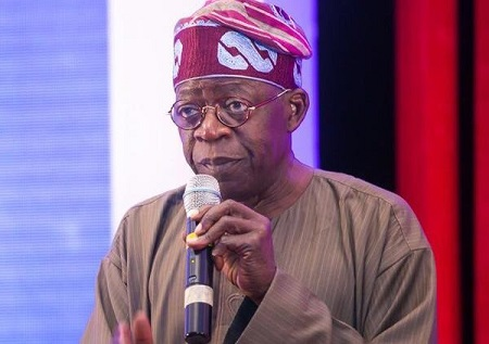 Yes, I Am Richer Than Osun State – Jagaban Of Lagos, Bola Tinubu