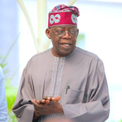 Tinubu Defends Buhari's Death Threat To Ballot Box Snatchers