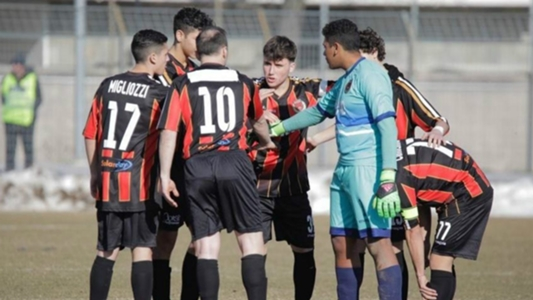 Italian Football Club Expelled From Division After Embarrassing 20-0 Defeat
