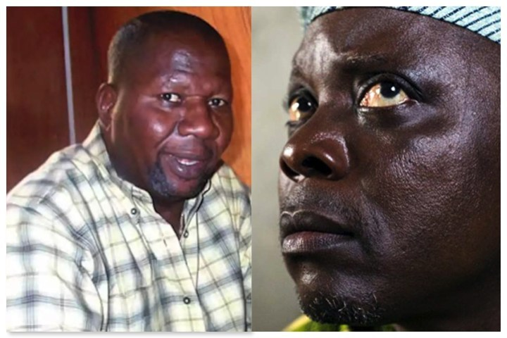 Don't blame us over Baba Suwe's ailment – Dele Odule, TAMPAN President