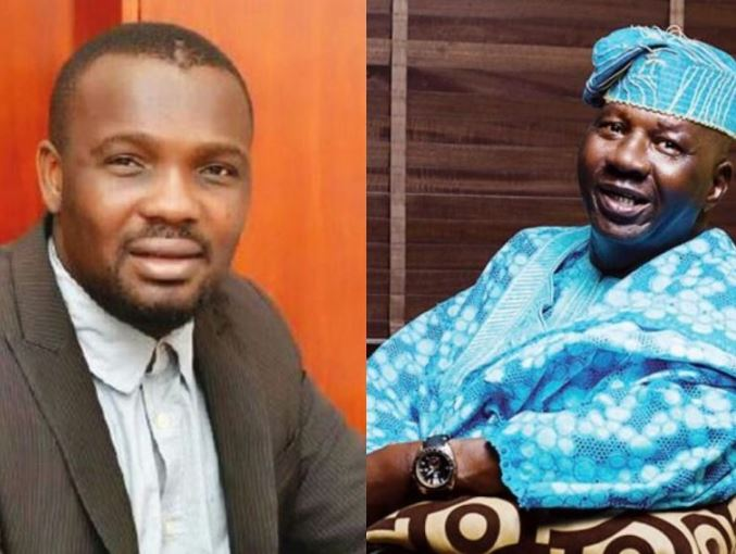 Over 1 Million Naira Raised For Actor Baba Suwe In 48hours