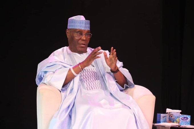 APC Is Currently Training Operatives In China To Manipulate Card Readers – Atiku Raises Alarm