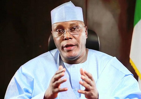 2019 Election: Why I Will Sell NNPC, If Elected President – Atiku