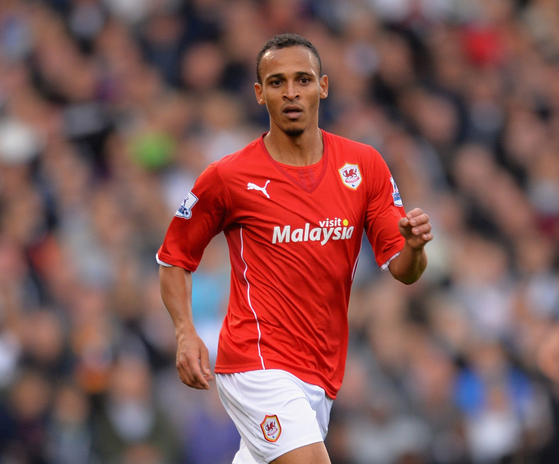 70% Of African Players Use Juju, Patronize Native Doctors – Ex-Super Eagles Star, Odemwingie
