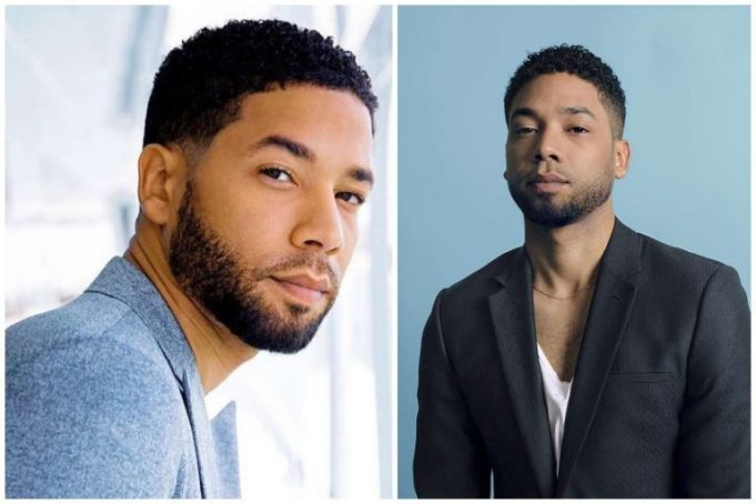 Jussie Smollett arrested and now in police custody
