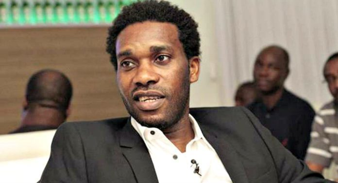 Oh No! Court Orders Arrest Of Football Legend, Jay Jay Okocha…You Won't Believe Why