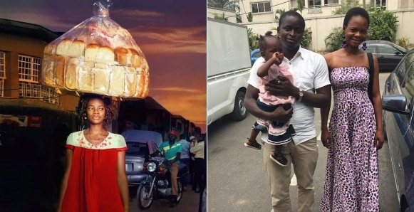 Olajumoke Orisaguna Finally Reacts To Allegations By Her Baby Daddy