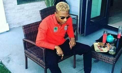 Wizkid – Jah Bless Me