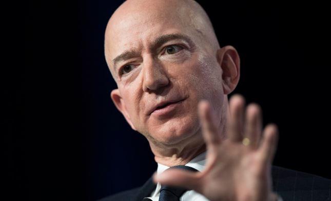 Forbes: Bezos, Gates And Buffett Still Top The World's Ultra Rich