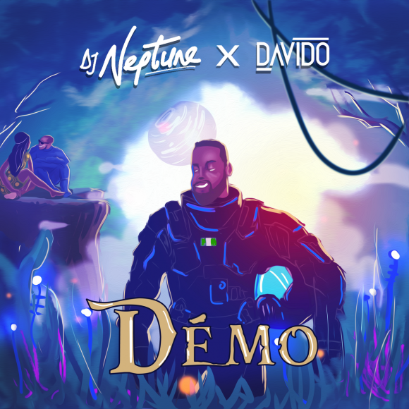 DJ Neptune – Demo ft Davido