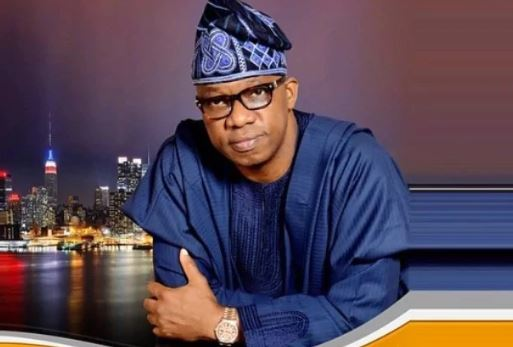 Court Upholds Dapo Abiodun As APC Guber Candidate