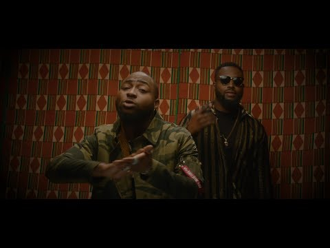 "VIDEO: DJ Neptune – ""Demo"" ft. Davido"