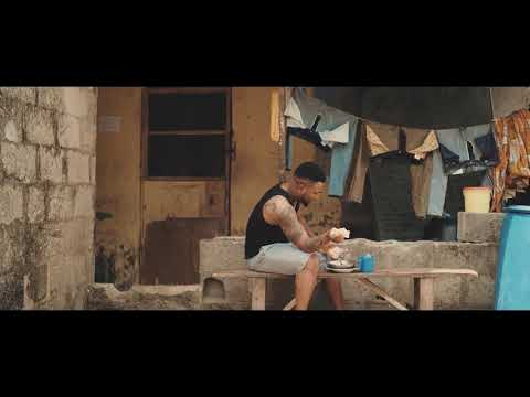 "[Video] OritseFemi – ""Born To Win"""
