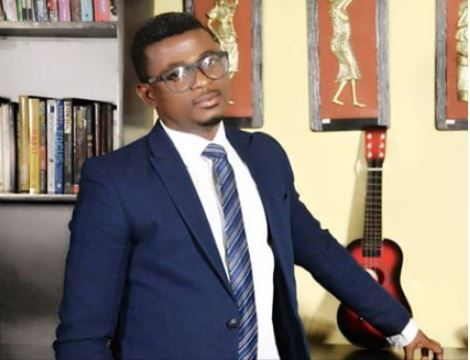 Nigerian PR Specialist, Samuel Olatunji Reveals How He Almost Committed Suicide 8 Years Ago
