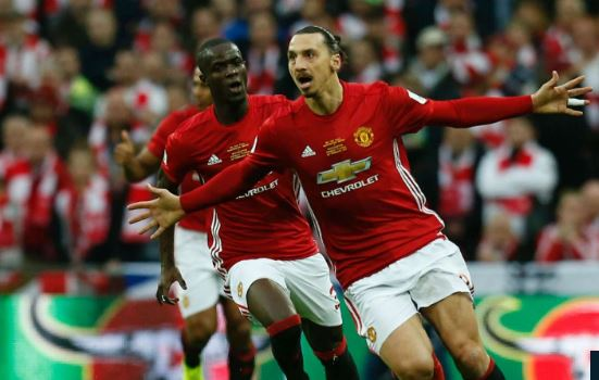 English Premier League Is Overrated – Ibrahimovic