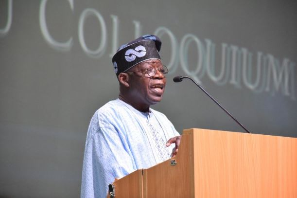 Supplementary Election: I'm Not In Kano, Says Tinubu