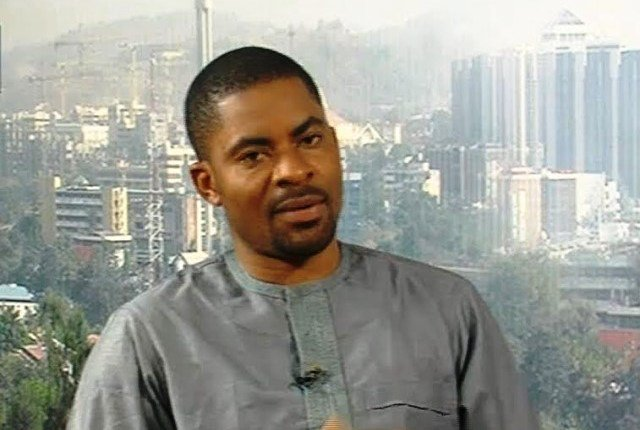 How Charly Boy Betrayed Me And Collected Money At My Back To Support President Buhari – Deji Adeyanju