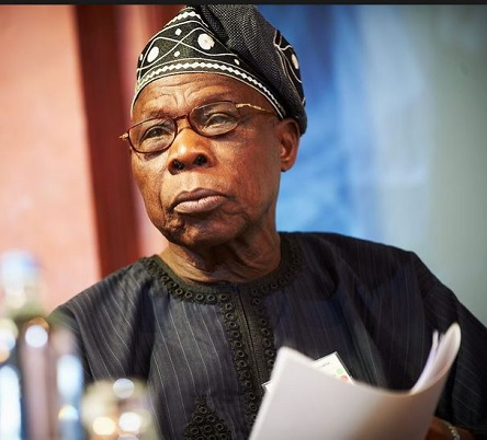 Obasanjo Denies Receiving Salary At NOUN, Demands Apology From VC