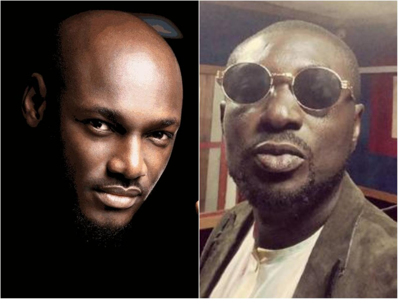 Court Suspends Ruling On 2face N50million Suit Against Blackface