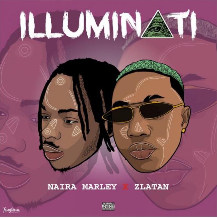 Naira Marley ft. Zlatan – Illuminati