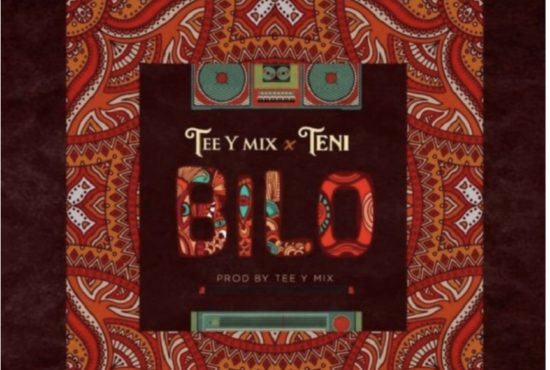 Teni x Tee-Y Mix – Bilo