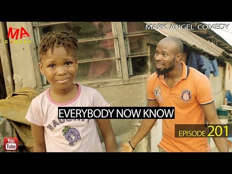 DOWNLOAD: EVERYBODY NOW KNOW (Mark Angel Comedy)