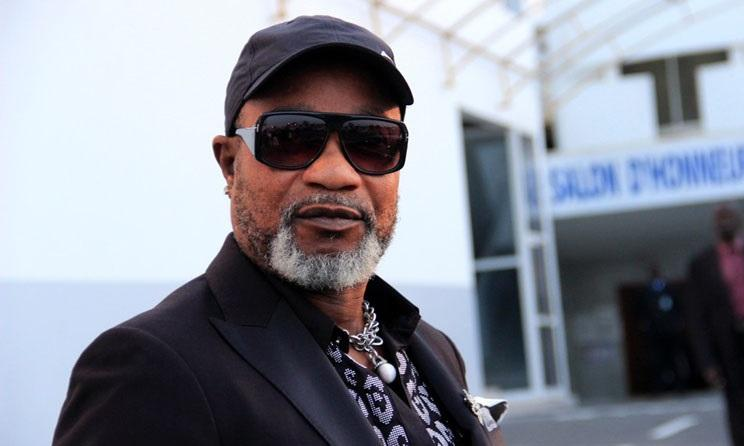Makosa singer, Kofi Olomide sentenced to Jail