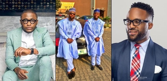 I Attempted To Kill Myself Several Times After Iyanya Left MMMG – Ubi Franklin