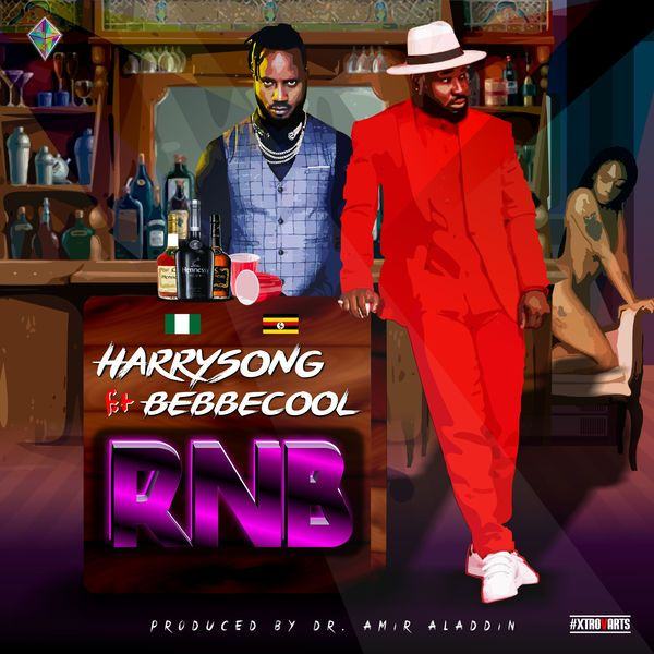 Harrysong ft Bebe Cool – RNB Song Download