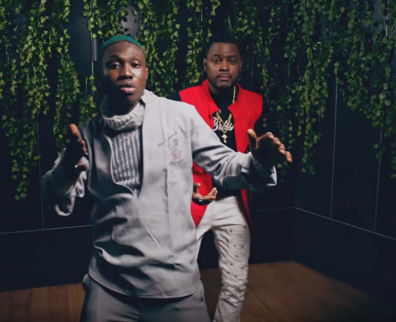 mp3 VIDEO: DJ Xclusive X Zlatan – Gbomo Gbomo Song Download