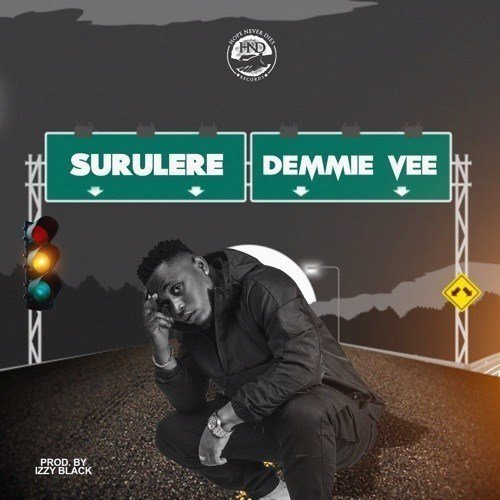 mp3 Demmie Vee – Surulere Song Download