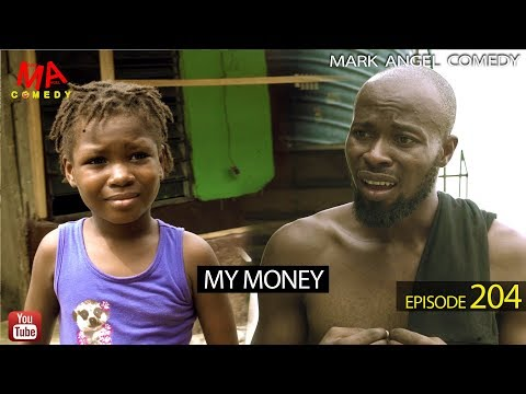 mp3 MY MONEY (Mark Angel Comedy) Song Download