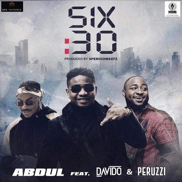 mp3 Abdul ft Davido x Peruzzi – Six30 Song Download